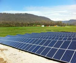 Lawson Electric Company Installs 200kW Solar Array at Baylor School in Chattanooga, Tennessee