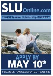 Scholarship for Adult Students at Saint Louis University