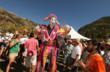 Kid's Parade, Telluride Blues Festival, Telluride, Colorado