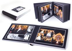 Wedding Photographer Manchester - James Broome introduces the Bellagio Wedding Album