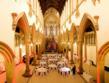 Wedding photography Manchester at the Gorton Monastery
