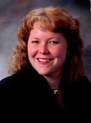 Dr. Erin Van Veldhuizen of Van Family Chiropractic