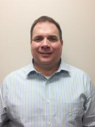 Jim Sueppel, new US Sales Director at Bullfrog Spas