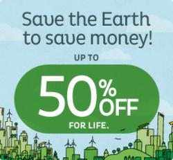 ClickMeeting Earth Day Promotion