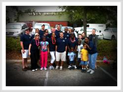 Foundation Financial Group, ALS, Jacksonville