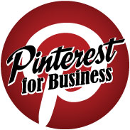 Pinterest for Business logo