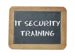 IT Security Training