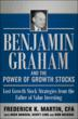 """Benjamin Graham and the Power of Growth Stocks"" Teaches..."