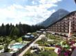 The Interalpen-Hotel Tyrol