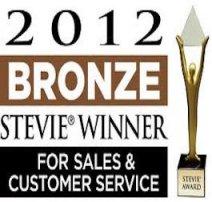 AutohausAZ Wins 3 Bronze Medals for Customer Service