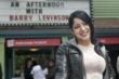 Actress Veronica Diaz-Carranza MAMITAS