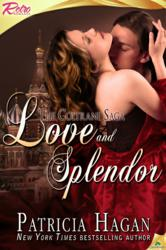 Love and Splendor by Patricia Hagan