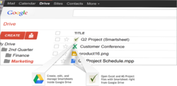 Manage and Access Your Smartsheet Projects Inside Google Drive
