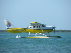 Featured in Water Flying Magazine