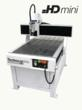 New HD Mini Series CNC Router