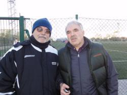 Aragones Brothers