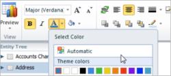 ActiveReports Server Report Designer