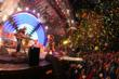 The Flaming Lips, Telluride Blues and Brews Festival, Telluride, Colorado