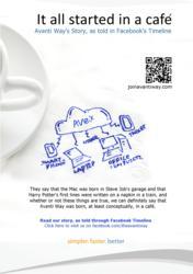 click to visit us on Facebook.com/theavantiway