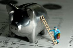 bank stocks to fuel economic recovery; financial industry report by profit confidential
