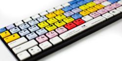 Avid Media Composer Keyboard