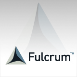 logo for Fulcrum Technologies, makers of CATS Infrastructure Management software platform