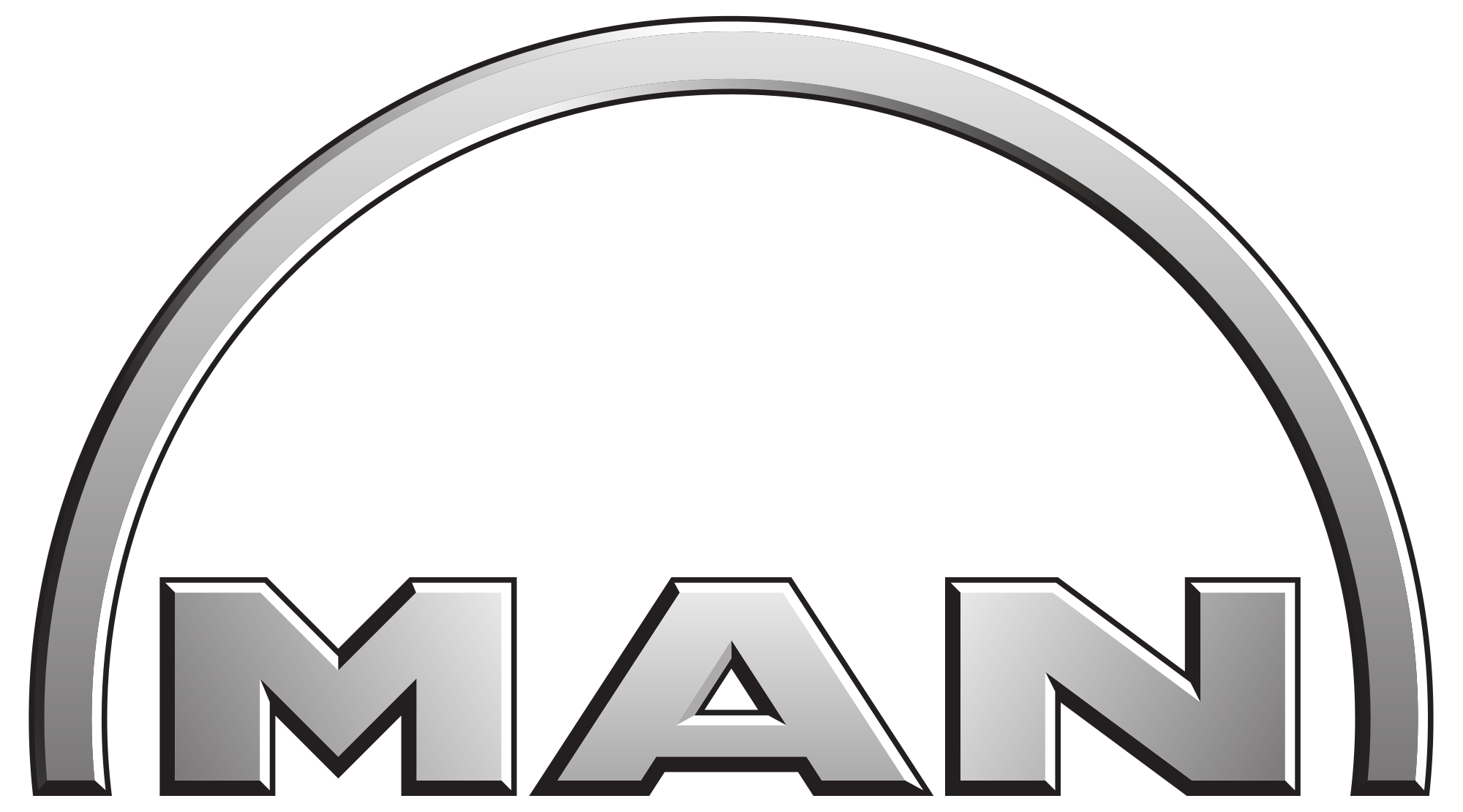 the gallery for gt man truck logo