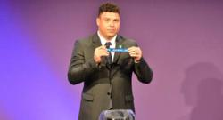London 2012 Olympic Football Tournament draw made