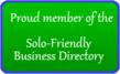 Membership Button for Solo-Friendly Business Directory