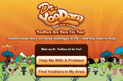 Dr. YooDara iPhone App