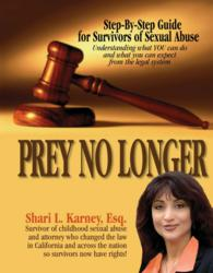Step-by-Step Action Guide for Survivors of Sexual Abuse