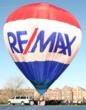 RE/MAX Northern Illinois Real Estate Network's Hot Air Balloon Will Visit Circle Center Grade School in Yorkville on May 4 for Educational Program
