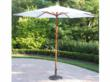 Pulley umbrella by Oakland Living