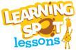 Carson-Dellosa Learning Spot Lessons