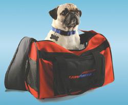 Ready America Pet Emergency Kit