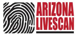 Arizona Livescan logo