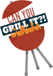 Can You Grill It - Apple iPad burning - http://www.youtube.com/watch?v=X9qLwYjZo8U