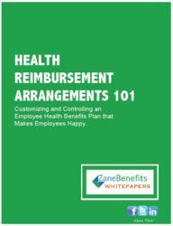 Health Reimbursement Arrangements Whitepaper
