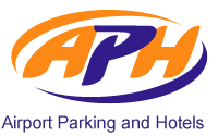 Airport Parking and Hotels Logo