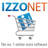 IzzoNet Logo
