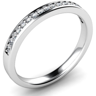 Online Specialist for Platinum Engagement Rings is Now Offering