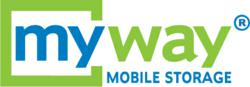 myway mobile storage logo