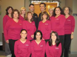 Putnam Dental Associates Team