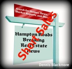 Short sale help virginia beach and hampton roads