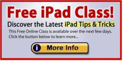 How to Use iPad