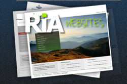 A Website Product focused on Registered Investment Advisers