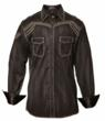 Men's PURPOSE style from ROAR's current selections show the design detail the company is known for.