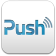 GymPush Icon