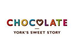 CHOCOLATE – York's Sweet Story
