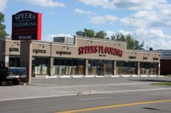 Speers Flooring (Oakville, ON)